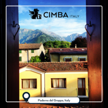 Cafe CIMBA: Drop in Hours promotional image