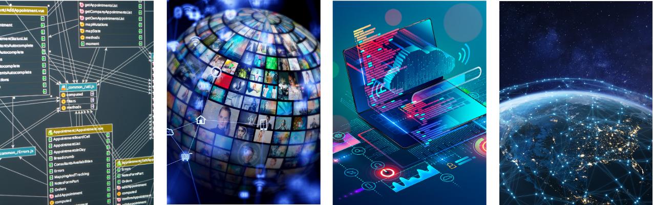 Computer Networks EFA