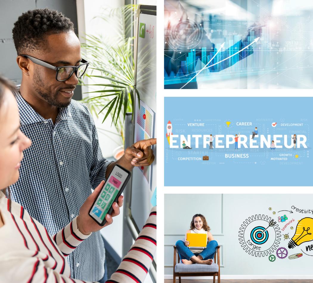 Entrepreneurship EFA