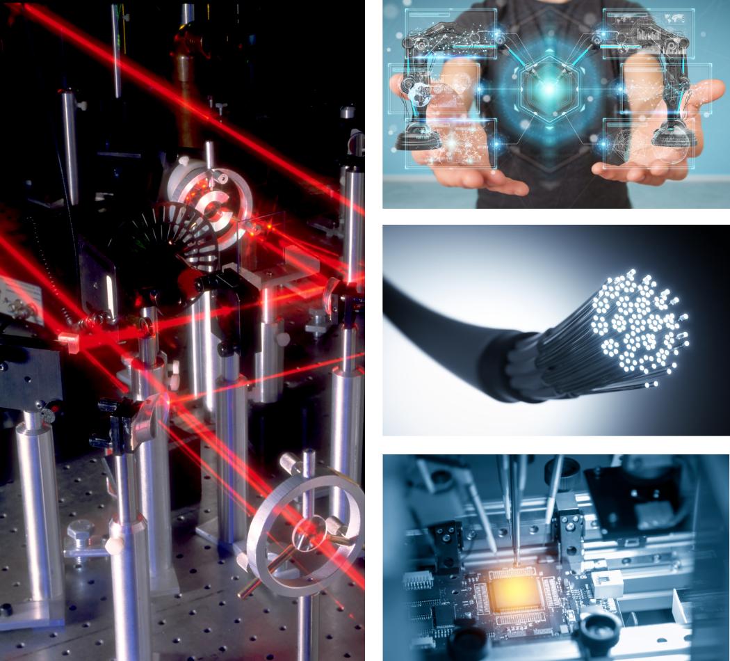 Photonic Systems EFA